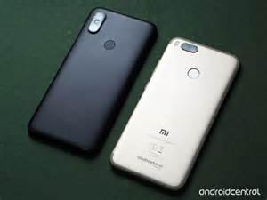 xiaomi mi a2 vs xiaomi mi a1 should you upgrade android central