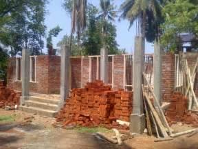 Brick Building Construction