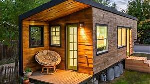 Tiny House Pläne : the most incredible tiny houses you 39 ll ever see youtube ~ Eleganceandgraceweddings.com Haus und Dekorationen