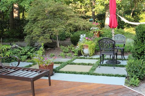 Planning A Backyard by Space Planning To Make A Beautiful Vienna Virginia