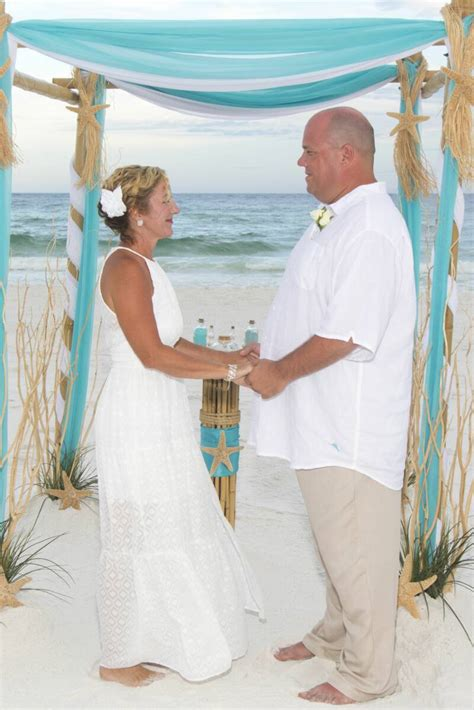 affordable destin florida beach wedding packages beach
