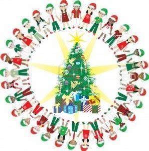 christmas celebrations   world