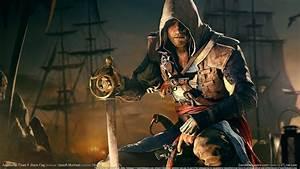 Video Game Assassin's Creed IV: Black Flag Wallpaper