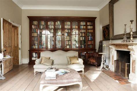 bureau bois massif ancien déco maison meubles anciens