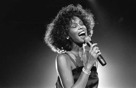 Whitney Houston's Mother Slams 'misinformation' Of