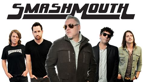 Smash Mouth Our Review
