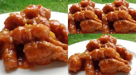 Yuk, segera hadirkan resep sayap goreng manis sebagai menu makan siang bersama keluarga hari ini. Sayap Ayam Goreng Tepung Saos Pedas Manis by Rila Indria - Resep Masakan
