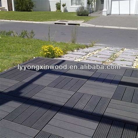 outdoor interlocking floor tiles wpc outdoor lowes cheap