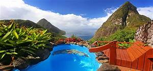 ladera resort st lucia luxury st lucia honeymoon With st lucia honeymoon all inclusive