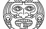 Mexican Coloring Mexico Canopic Culture Jars Printable Folk Template Egypt Sheets Map Sensational Getdrawings Getcolorings Sheet Templates Clipartmag Drawings sketch template