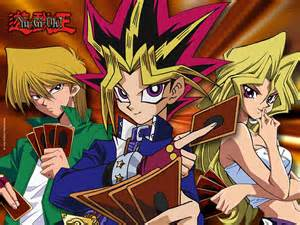 HD wallpapers yugioh picturs