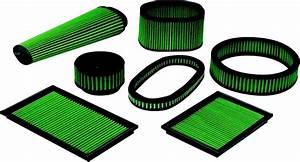 Green Filtre à Air : filtre a air green norauto ~ Medecine-chirurgie-esthetiques.com Avis de Voitures