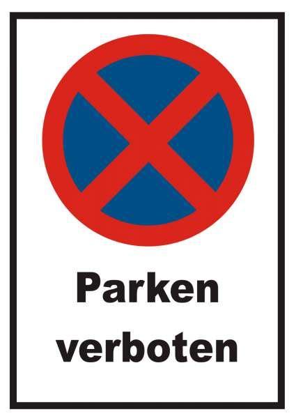 schild parken verboten parken verboten schild hb druck schilder textildruck