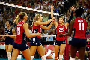 Olympics 2016, volleyball schedule: Time, TV coverage and ...