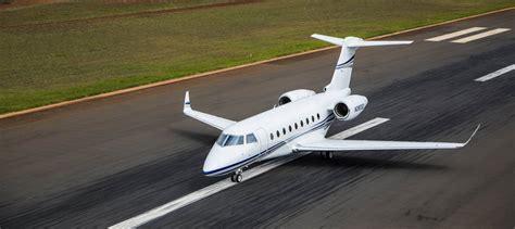 Gulfstream Aerospace - Aircraft - G280