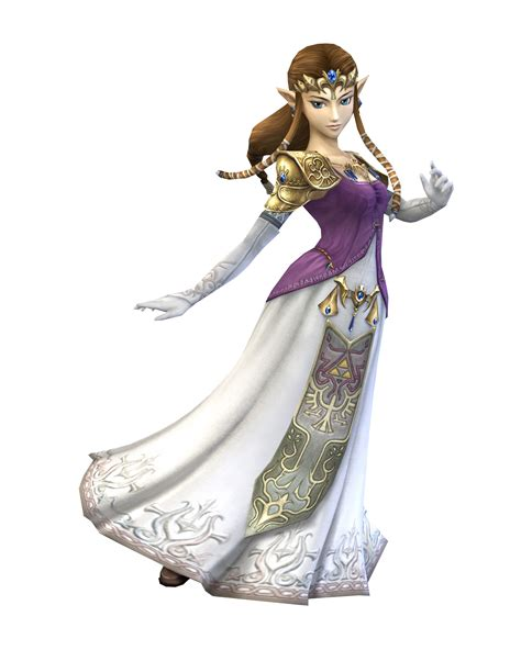Zelda Ssbb Smashpedia The Super Smash Bros Wiki