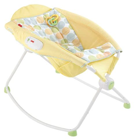 Fisher Price Rock N Roll Sleeper - fisher price rock n play sleeper miracle soother