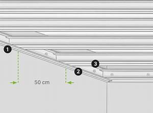 Faux Plafond Autoportant : comment r aliser un faux plafond acoustique leroy merlin ~ Nature-et-papiers.com Idées de Décoration