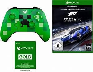 Xbox One X Otto : xbox one minecraft controller set kaufen otto ~ Jslefanu.com Haus und Dekorationen