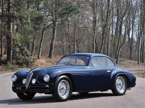 Alfa Romeo 6c 2500 by Rm Sotheby S 1949 Alfa Romeo 6c 2500 Ss Villa D Este