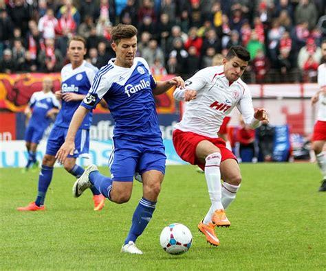 Der norden bleibt auf das ergebnis: Fortuna Köln - Holstein Kiel - Kieler Sportvereinigung Holstein von 1900 e. V.