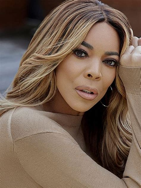 Wendy Williams Inspired Blonde Wavy Full Lace Human Hair