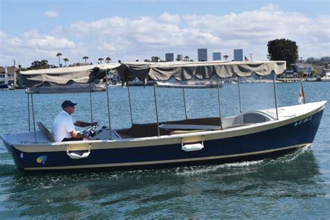 Duffy Boat Rental Newport Ca by 18 Duffy Newport Boat Rentals Reservations