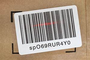 industries with specific barcode label requirements With fake shipping label generator