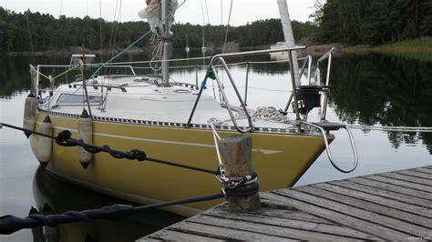 bianca   sailing boat  kirkkonummi nettivene
