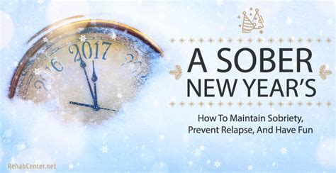 sober new years eve chicago a sober new year s how to maintain sobriety prevent relapse and