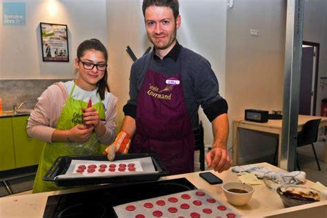 cours de cuisine le mans le mans les cours de cuisine font recette le maine libre