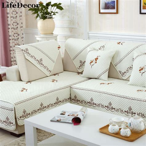 Cover Of Sofa Set by Sofa Cover Set White Sectional Slip Cover Sofas Modern