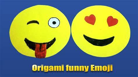 How To Make Emoji Corner Bookmark