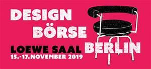 Design Börse Berlin : design b rse berlin 2019 15 17 november 2019 fluxfm die alternative im radio ~ A.2002-acura-tl-radio.info Haus und Dekorationen