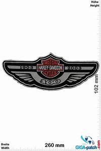 Harley Davidson Aufkleber : harley davidson patch aufn her aufn her shop patch ~ Jslefanu.com Haus und Dekorationen