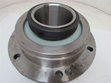 qm blue brute double collar piloted flange cartridge