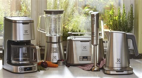 kitchen collections appliances small collection of small kitchen appliances electrolux