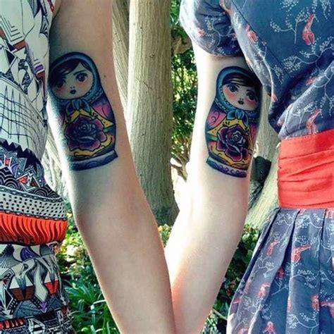 Tatouage Entre Soeurs  15 Idées De Tatouages à Faire