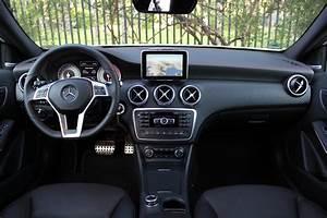 Mercedes Classe A 180 Essence : essai mercedes classe a180 cdi duo franco allemand ~ Gottalentnigeria.com Avis de Voitures