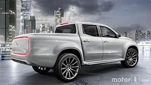 Classe X Mercedes : mercedes classe x beaucoup plus sage que pr vu ~ Mglfilm.com Idées de Décoration
