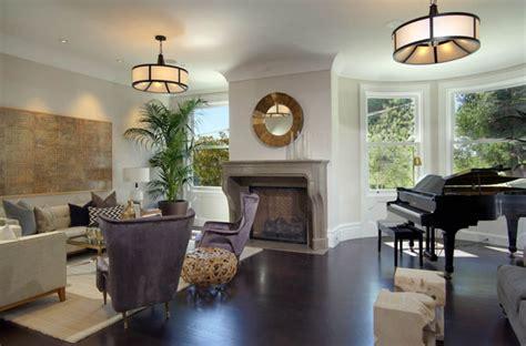 fabulous modern homes showcasing elegant pianos