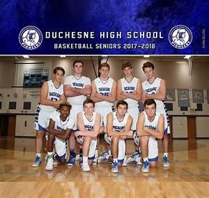 Duchesne High School | Boys Basketball
