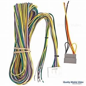 Metra Wiring Harness 70