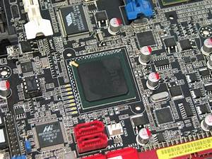 Asus P6t Deluxe Intel X58 Motherboard Review Photo Gallery