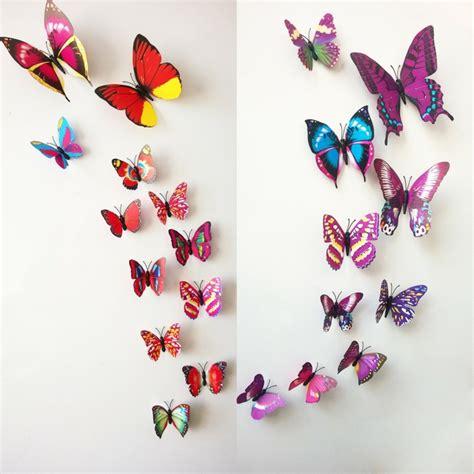 Interessante Ideenfuss Schmetterling by 40 Ideen F 252 R Schmetterlinge Deko Archzine Net
