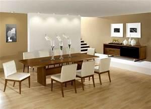 Weiße Stühle Esszimmer : esszimmer dekoration mit stil esszimmer dekoration minimalistisch hohe glas esszimmer ~ Eleganceandgraceweddings.com Haus und Dekorationen