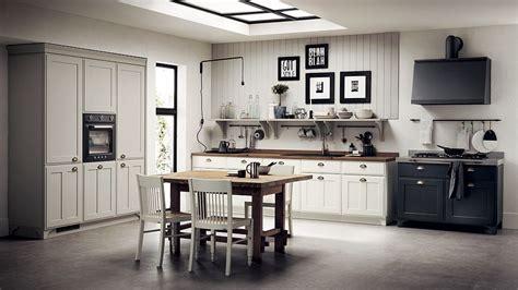country industrial kitchen 11 уютни кухни вдъхновени от шаби шик стила 2718