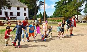 Fort Langley National Historic Site Offers Fun-Filled Day ...