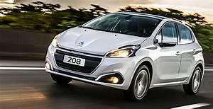 208 Peugeot : peugeot 208 5 puertas peugeot paraguay ~ Gottalentnigeria.com Avis de Voitures