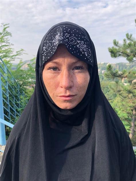 Czech Muslim Girl Licky Lex